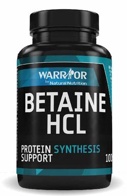 Betain HCL 100 tab
