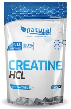 Kreatin HCl Natural 100g